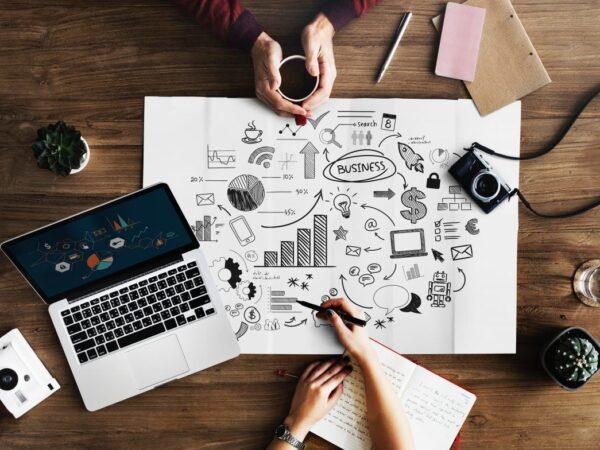 Ideas de Negocios. Guía para identificarlas y procesarlas