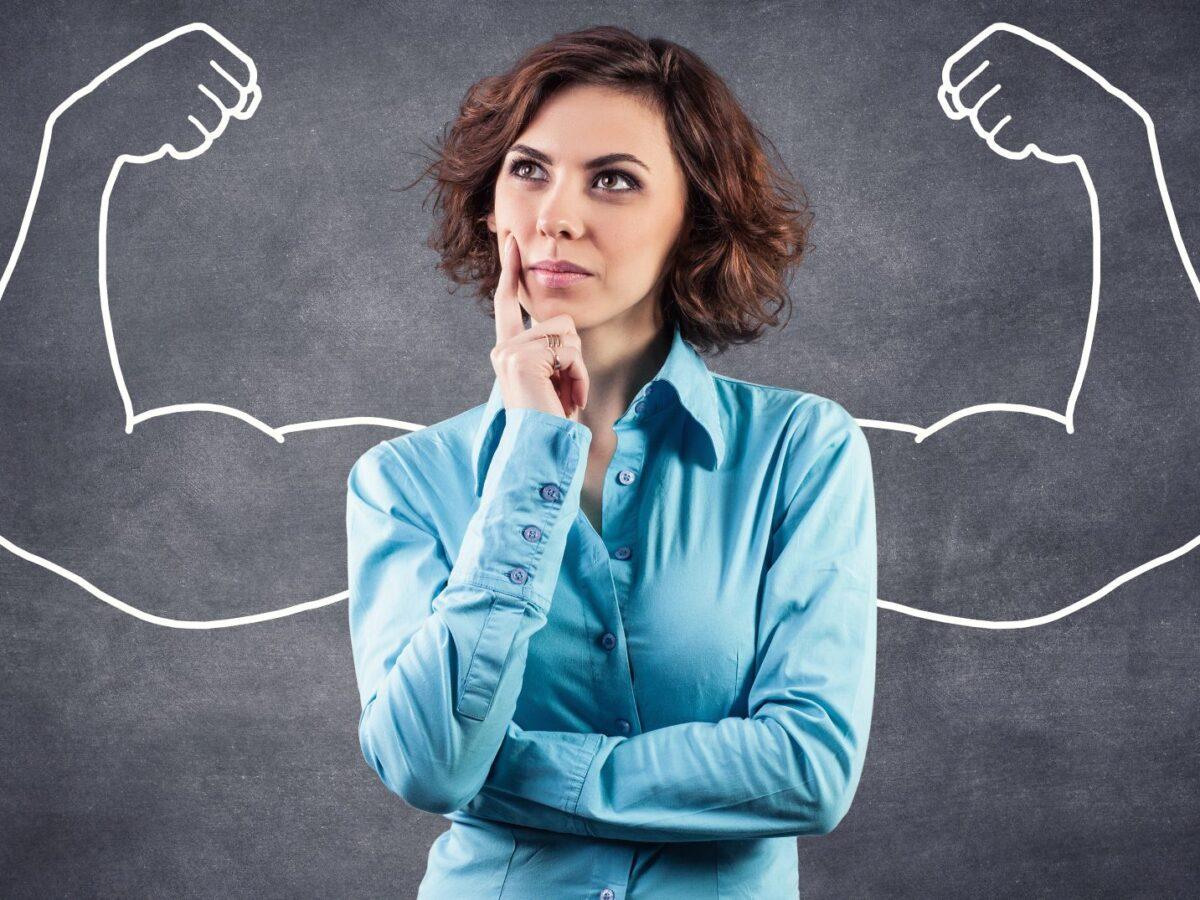 Tus colegas se apoyan en tus debilidades no tus fortalezas