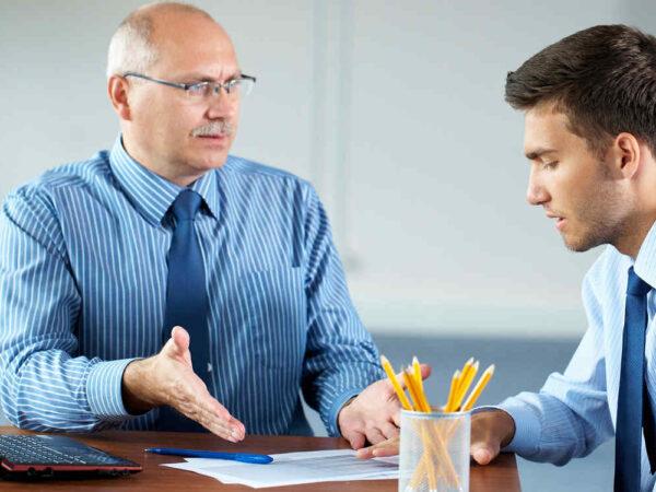 10 cosas que ningún Jefe puede tener sin tu aprobación